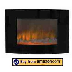 best choice electric fireplace