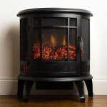 Regal Fireplace-22-E-Flame USA