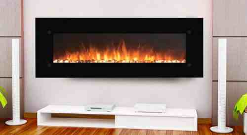wall mount how to install a wall mount electric fireplace (december 2017)  at webbmarketing.co
