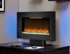Classic Flame Electric Fireplace 300x230 classic flame wall mount electric fireplace review (november 2017)  at soozxer.org