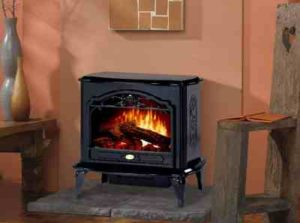 Dimplex Celeste Electric Stove Review