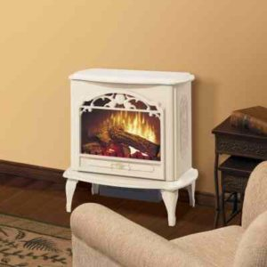 Dimplex Celeste Electric Stove Review - Model TDS8515TB
