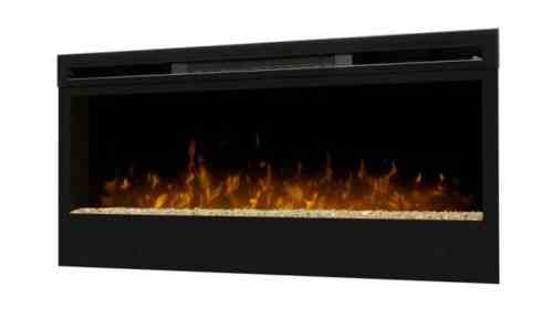 Dimplex Synergy Linear Wall Mount Electric Fireplace Review BLF50