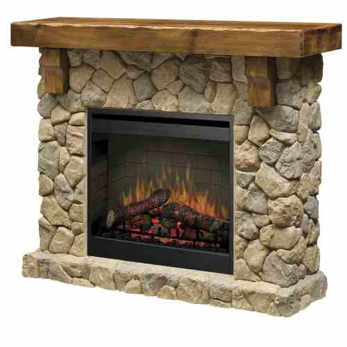 Dimplex Electric Fireplace Mantel