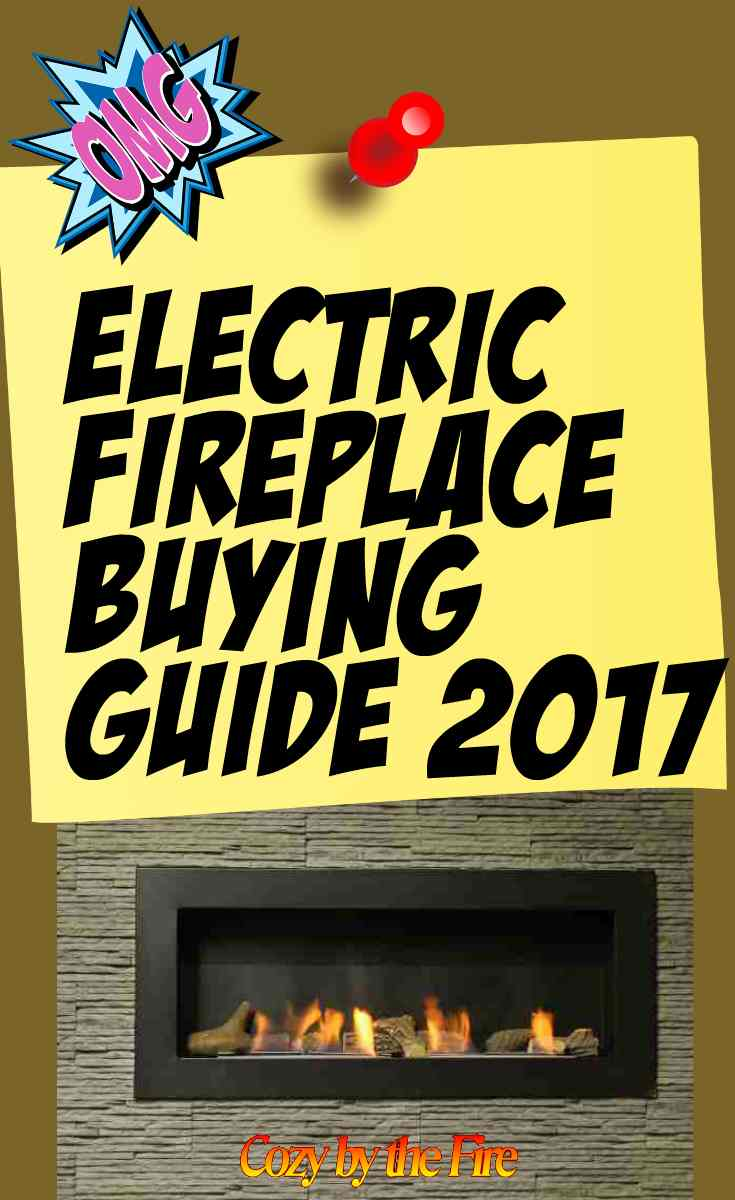 electric fireplace ultimate buying guide