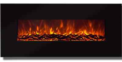 Best Choice 50 inch wall mount electric fireplace