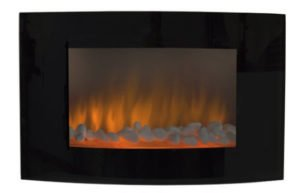 Best Choice Products Electric Fireplace Review