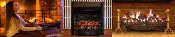 wood-gas-electric-fireplace-pros-and-cons