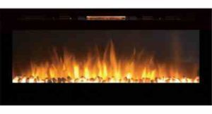 Gibson Electric Fireplace
